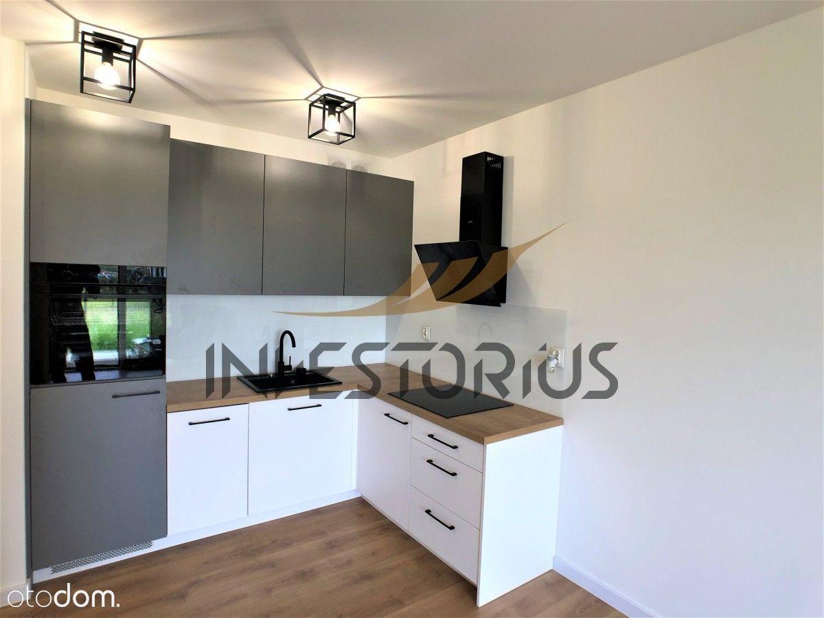 Nowy dwupokojowy apartament z ogrodem - Flaminga