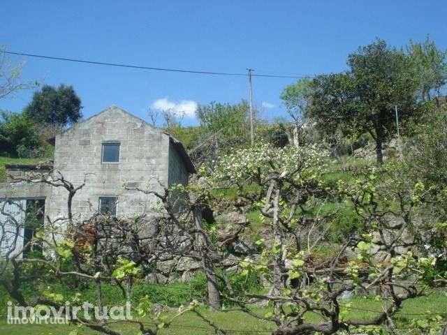 Terreno para comprar, Avessadas e Rosém, Marco de Canaveses, Porto - Foto 3