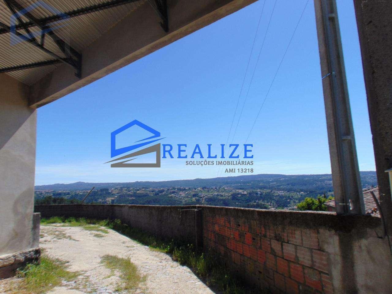Armazém para arrendar, Borbela e Lamas de Olo, Vila Real - Foto 2