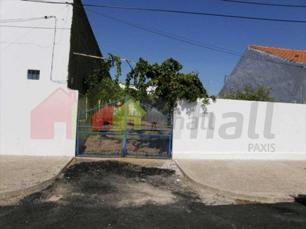 Armazém para comprar, Beja (Santiago Maior e São João Baptista), Beja - Foto 1