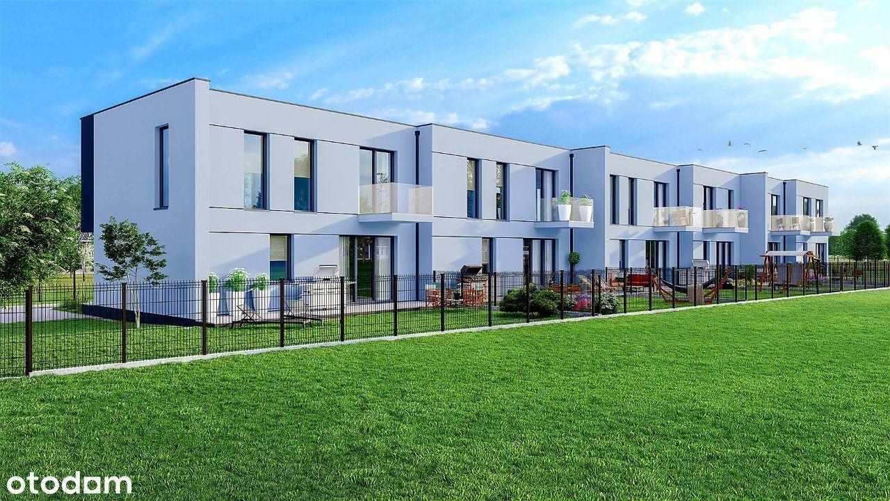Dom w prestiżowej lokalizacji Rzeszowa 88,07 m2