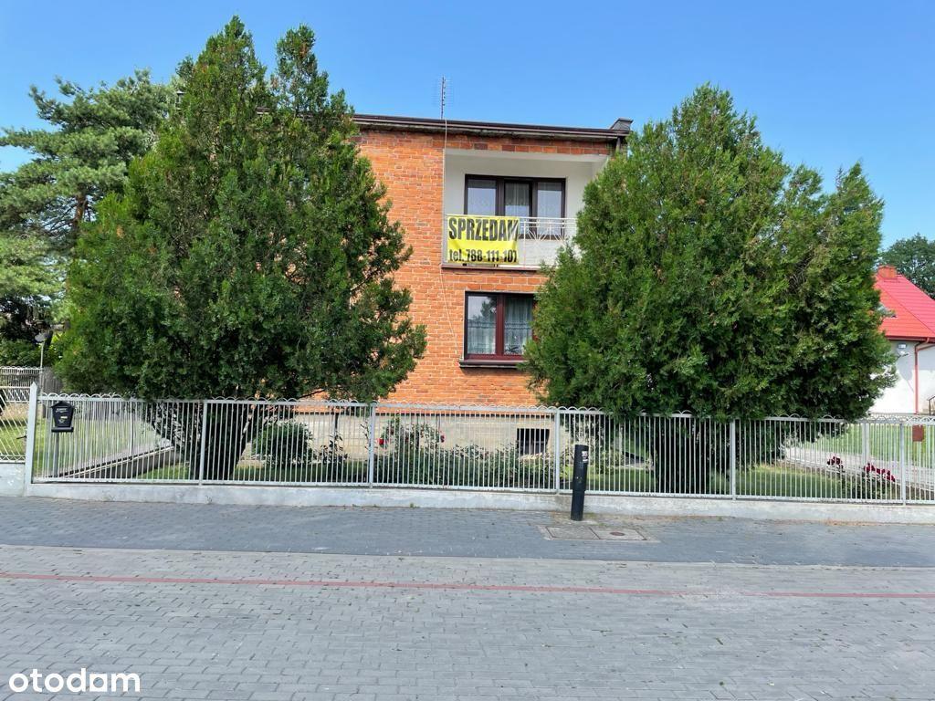 Dom jednorodzinny blisko Konina, 120 m