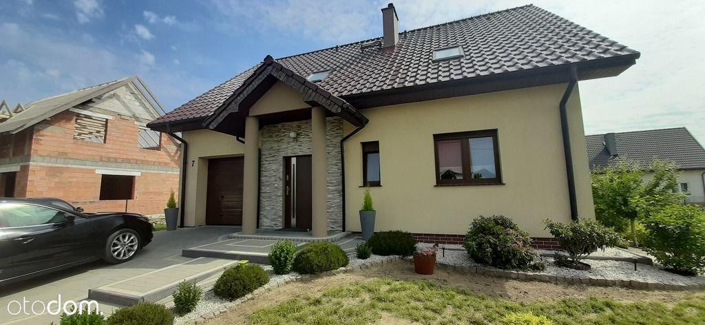 Dom Wolnostojący Pod Wrocławiem