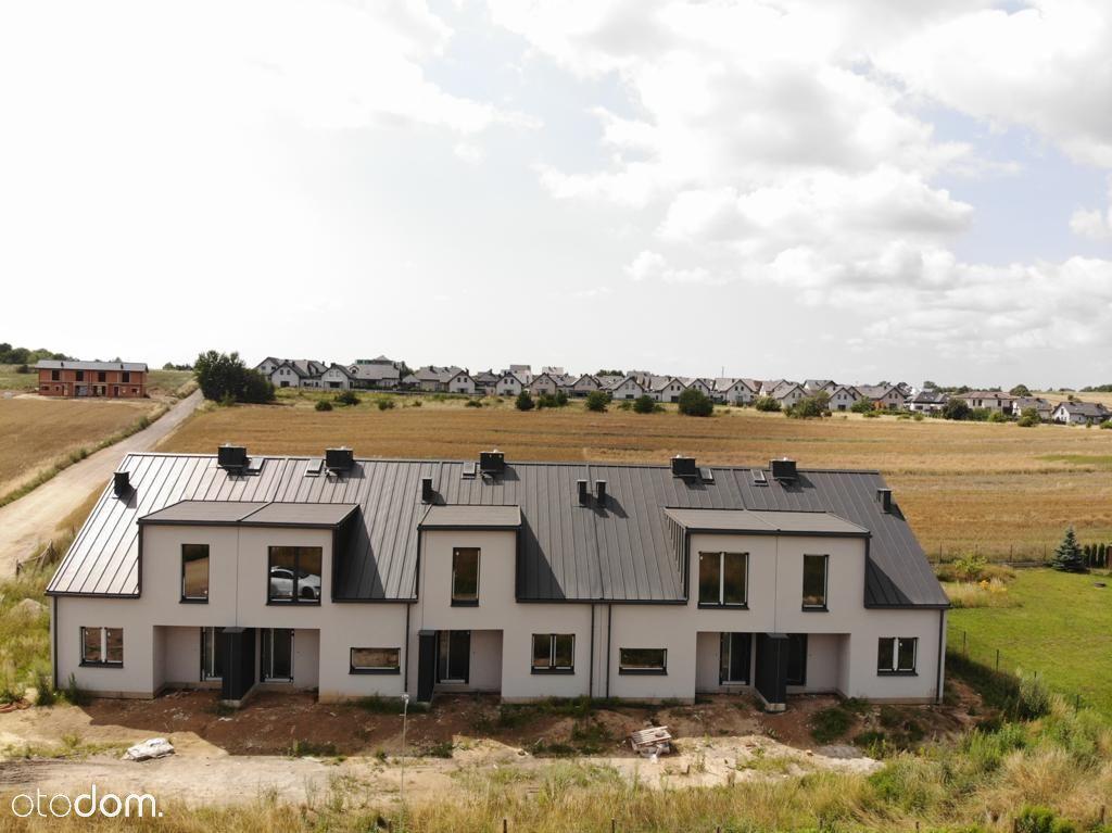 Gotowe domy w przepięknej okolicy