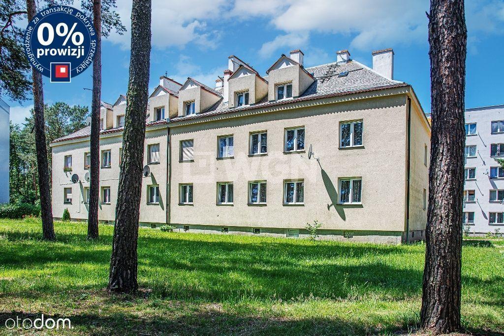 Mieszkanie, 49,90 m², Szczytnica
