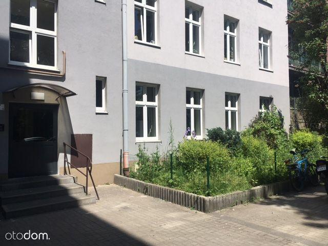 2 pokoje z balkonem /Centrum/ Szpital Barlickiego