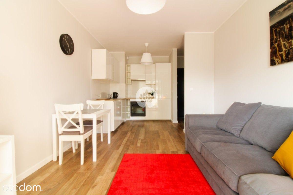 Nowy Apartament 2 pokojowy na Osiedlu Paryskim.