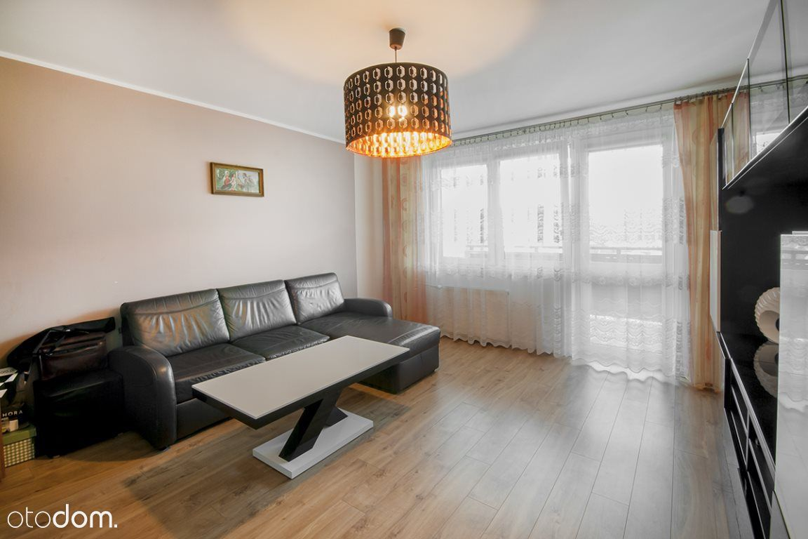 Jasne, komfortowe mieszkanie, Bieżanów Prokocim