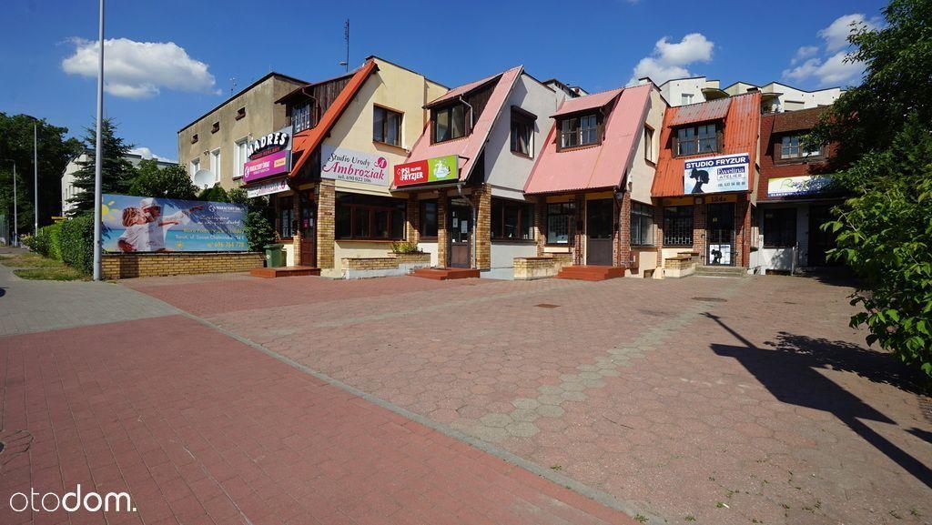 Lokal ok. 17m² ul. Szosa Chełmińska