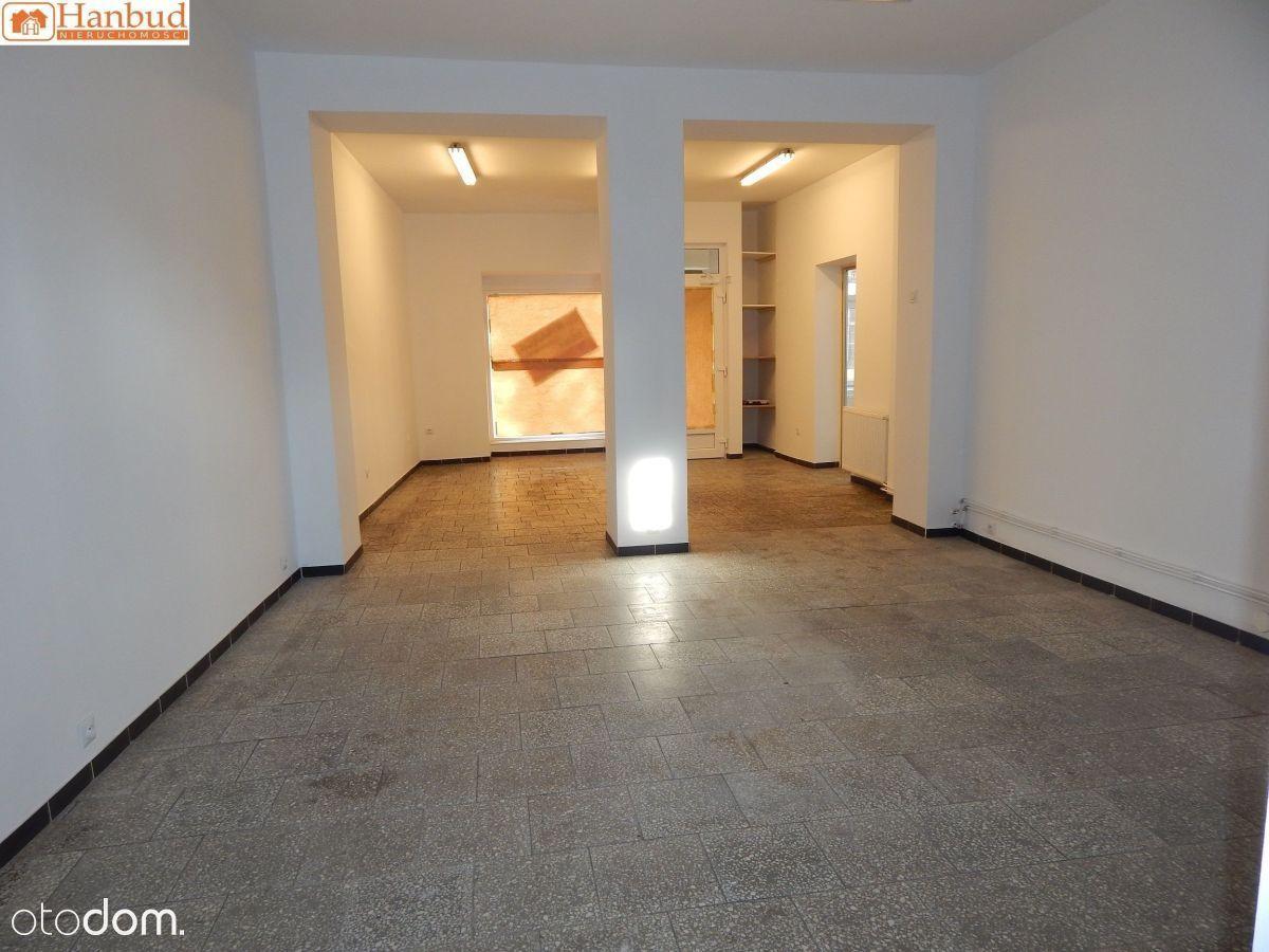 Lokal użytkowy, 90,53 m², Bytom