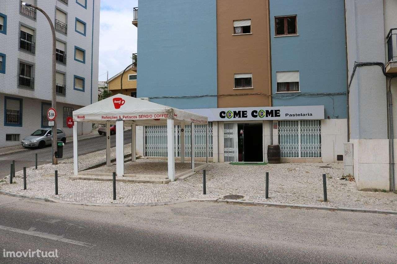 Loja para arrendar, Setúbal (São Julião, Nossa Senhora da Anunciada e Santa Maria da Graça), Setúbal - Foto 16