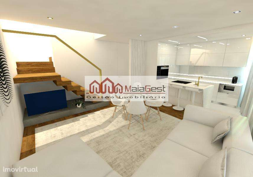 Apartamento para comprar, Matosinhos e Leça da Palmeira, Porto - Foto 2
