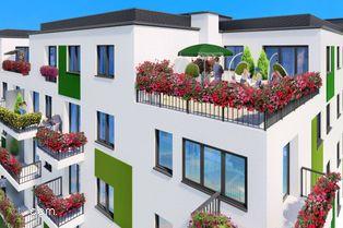 Budynek Green, mieszkanie 1C75
