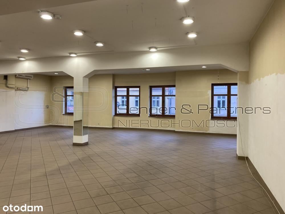 Lokal użytkowy, 300 m², Chodzież