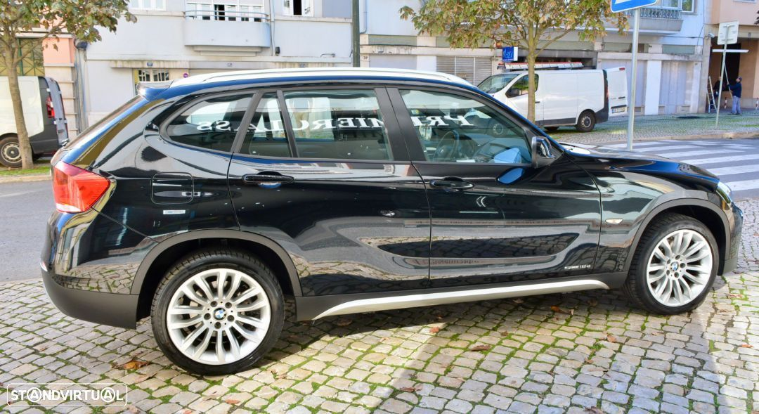 BMW X1 18 d sDrive - 1