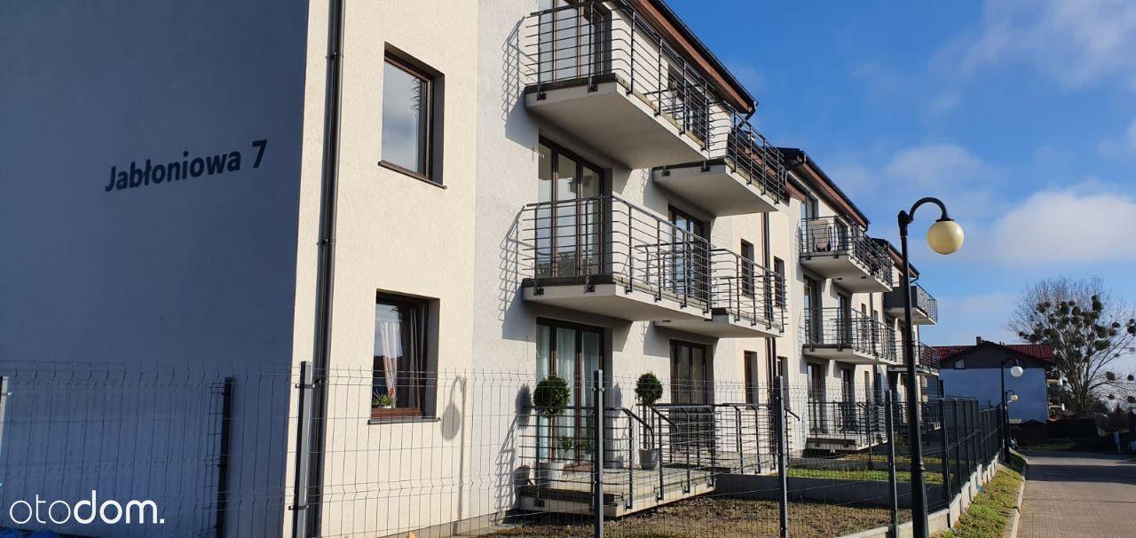 Gotowe do odbioru 4- pokojowe mieszkanie w Tczewie