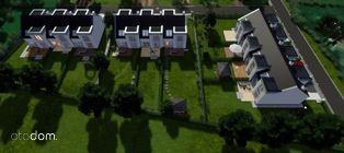Domki w zabudowie szeregowej Strzegom