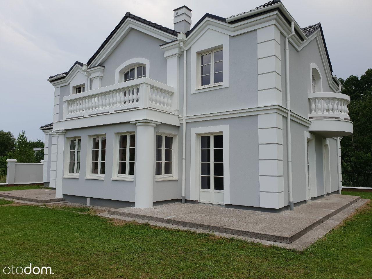 Dom, 316 m², Warszawa