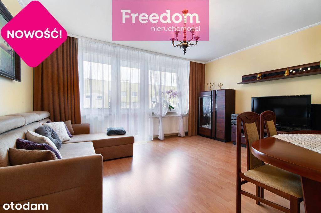 52 m2 w doskonałej lokalizacji - Łódź Chojny