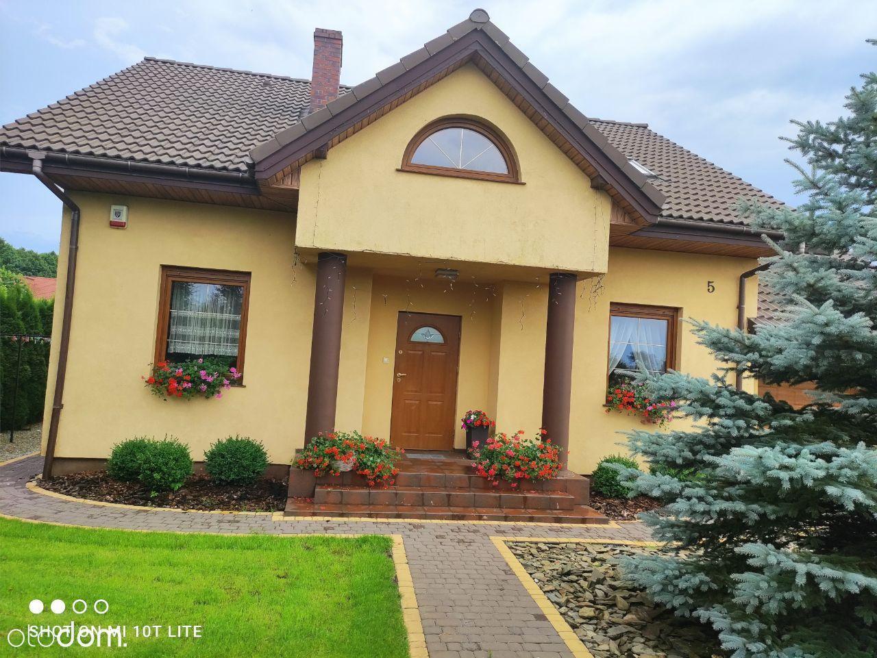 Dom Łochowice