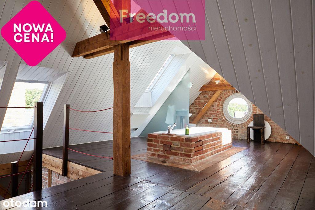 Magiczny dom w Reszlu