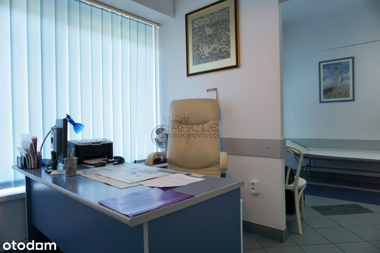 Gabinety lekarskie w idealnej lokalizacji