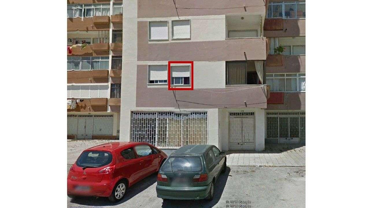 Quarto para arrendar, Laranjeiro e Feijó, Setúbal - Foto 1