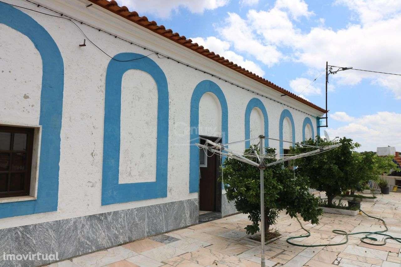 Moradia para comprar, Alandroal (Nossa Senhora da Conceição), São Brás dos Matos (Mina do Bugalho) e Juromenha (Nossa Senhora do Loreto), Évora - Foto 7