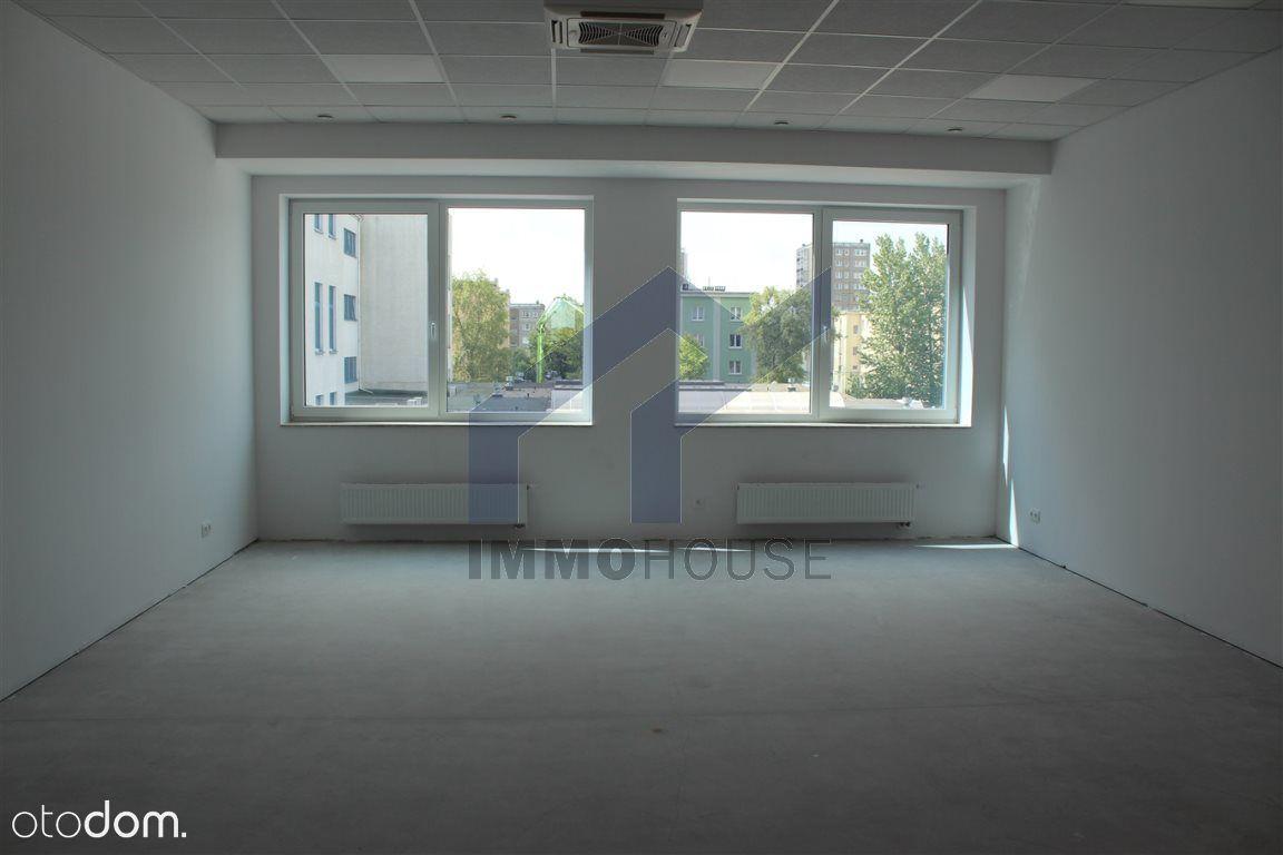 Lokal biurowy 90 mkw w nowym biurowcu, Św. Michała
