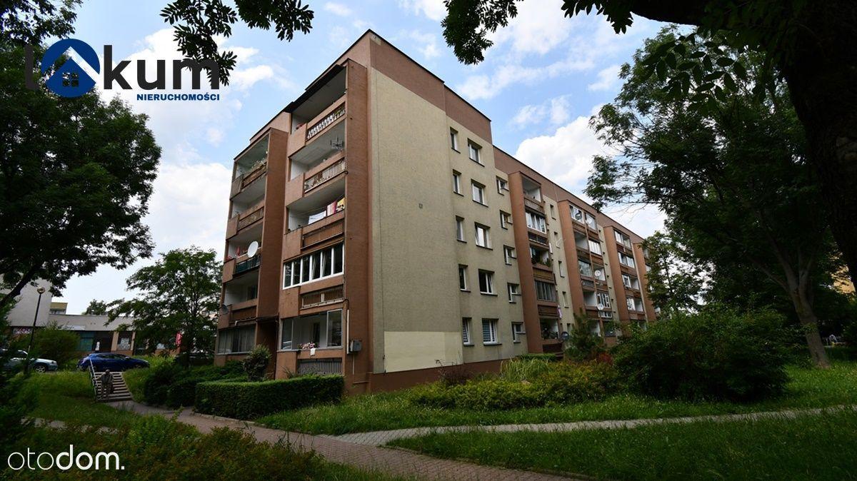 PROKOCIM - OKAZJA - 1 piętro - loggia