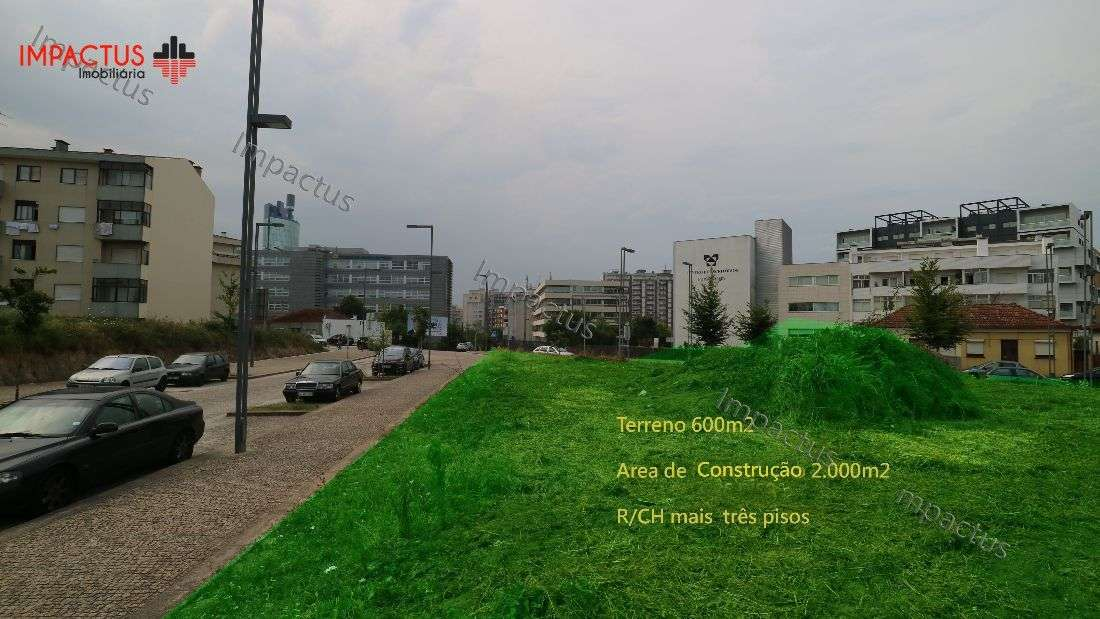 Terreno para comprar, Cidade da Maia, Porto - Foto 9