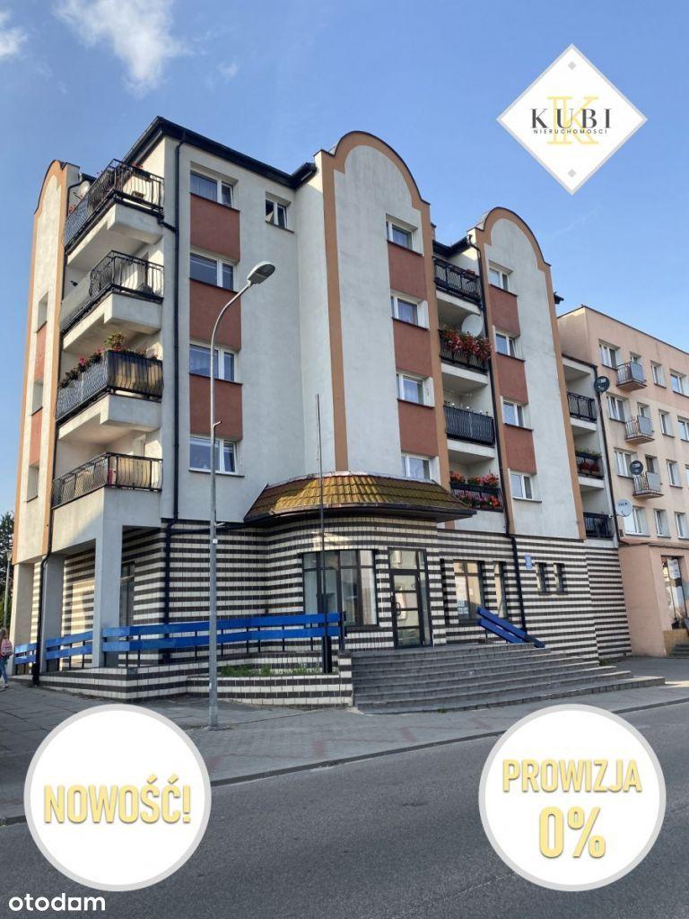 Lokal w centrum miasta Czarne ul. Moniuszki
