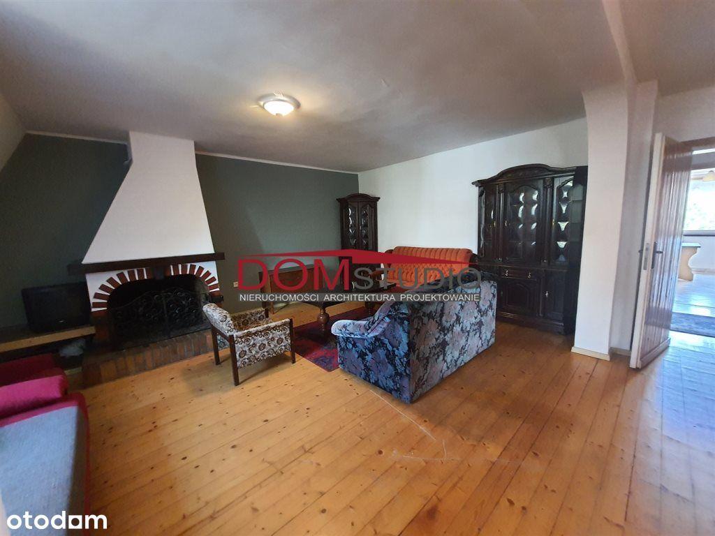 Mieszkanie, 126 m², Gliwice