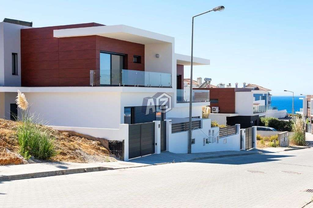 Moradia para comprar, Carvoeira, Mafra, Lisboa - Foto 1