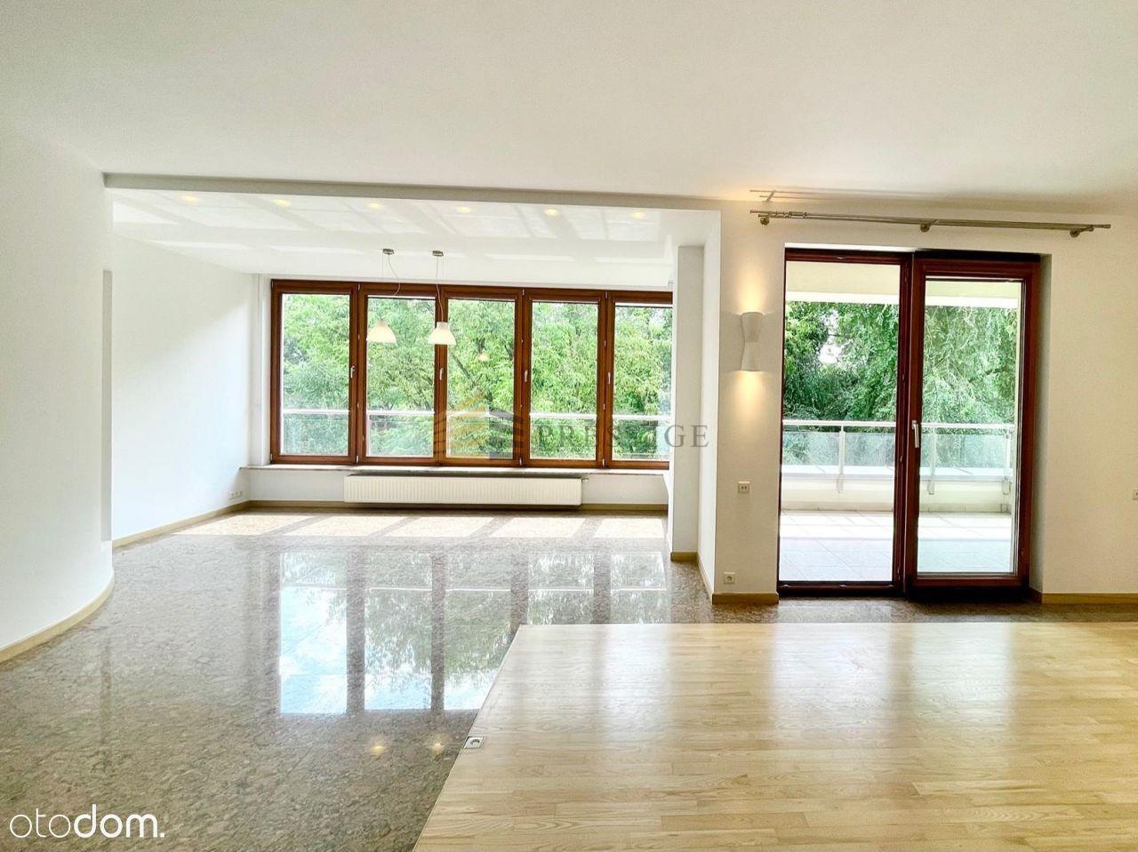 Mieszkanie, 245 m², Warszawa