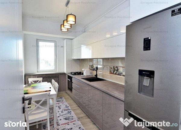 Apartament 2 camere - Acces rapid metrou berceni 7-8 minute -
