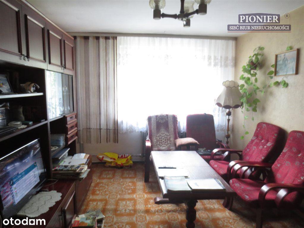 Mieszkanie, 37,50 m², Gliwice