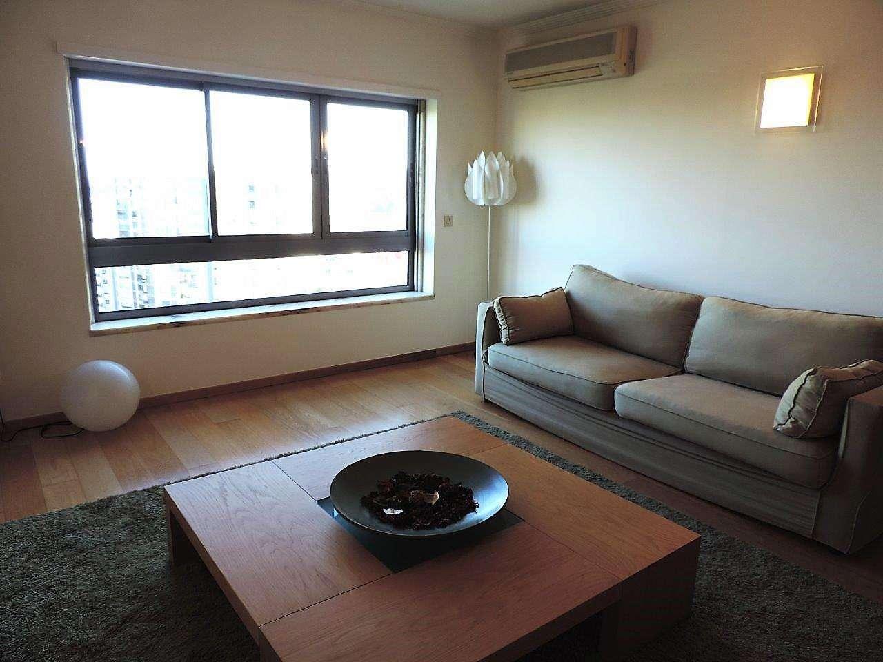 Apartamento para arrendar, Alvalade, Lisboa - Foto 2