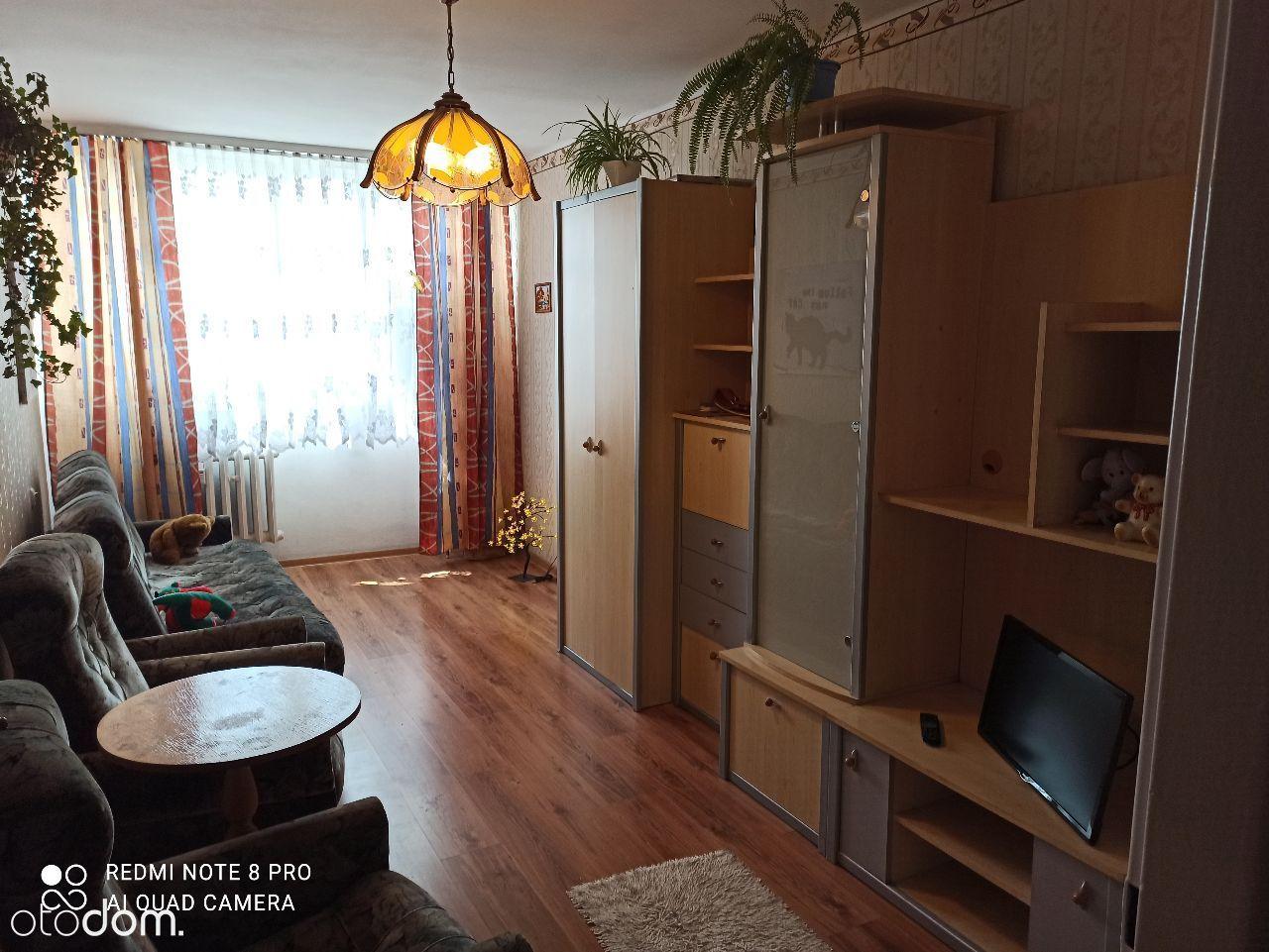 Słoneczne mieszkanie w Rudzie Śląskiej