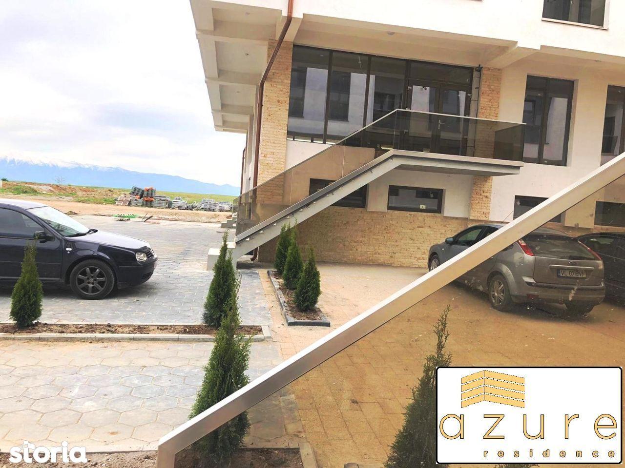 Direct de la Dezvoltator! Apartament FINISAT cu Garaj Inclus! Dedeman