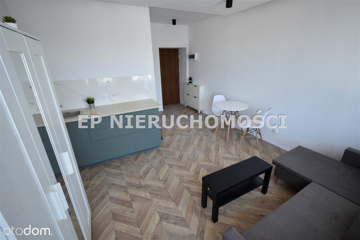 Mieszkanie, 23 m², Częstochowa