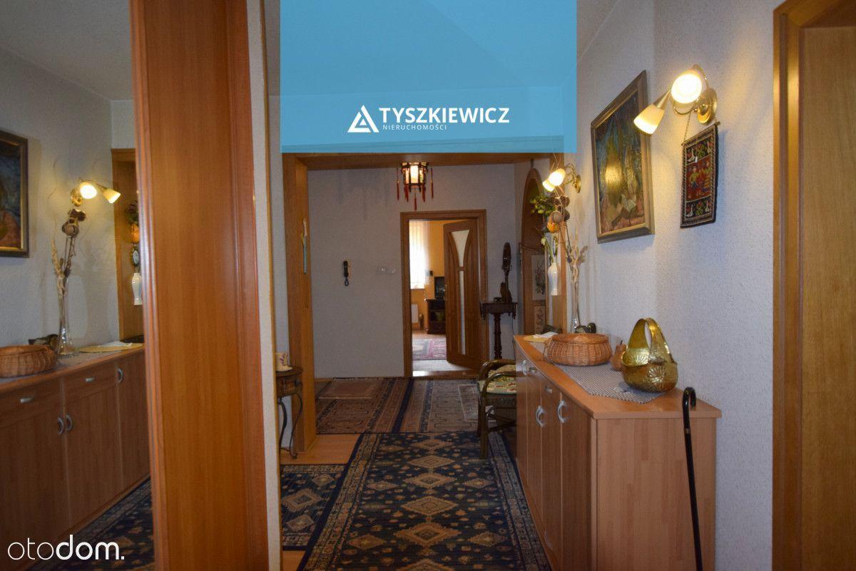 Dwa mieszkania - Kosakowo