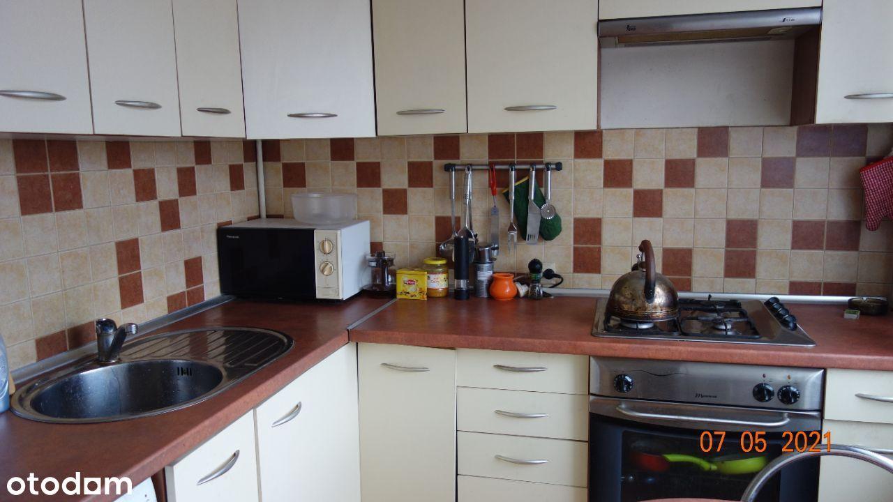 3 pokojowe mieszkanie z meblami ul Nowowiejskiego