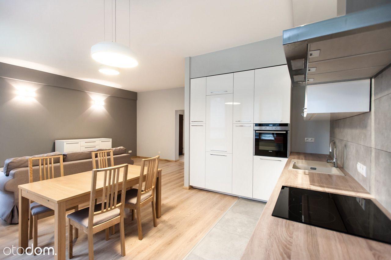 SUPER LOKALIZACJA ładne mieszkanie apartamentowiec