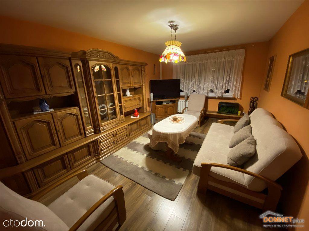 Mieszkanie, 65 m², Katowice