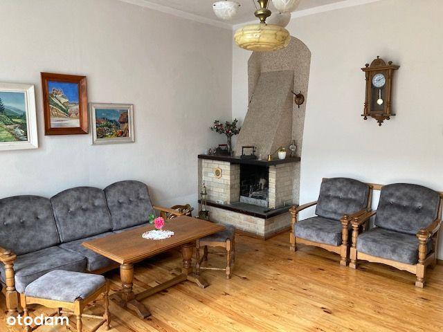 Mieszkanie 5-pokojowe w Kluczborku