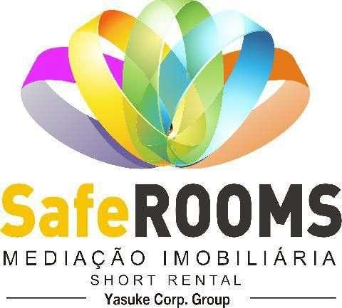 Agência Imobiliária: Saferooms