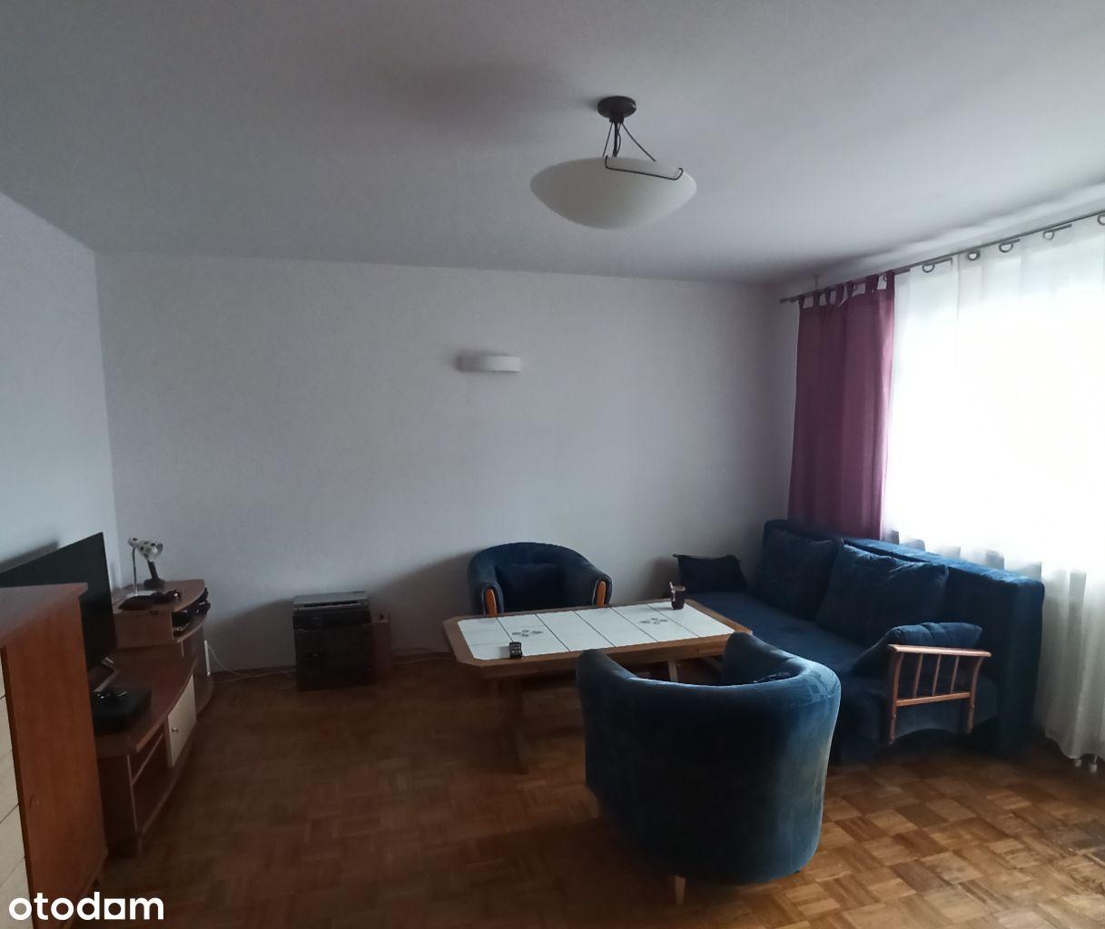 Mieszkanie 59,4 m2, I piętro