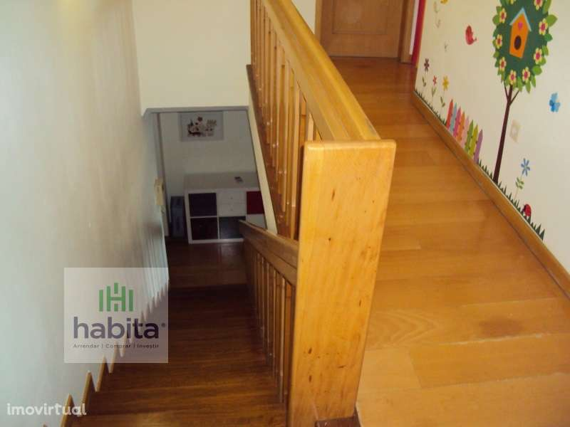 Apartamento para comprar, Rua da Igreja - Nogueira, Nogueira e Silva Escura - Foto 9