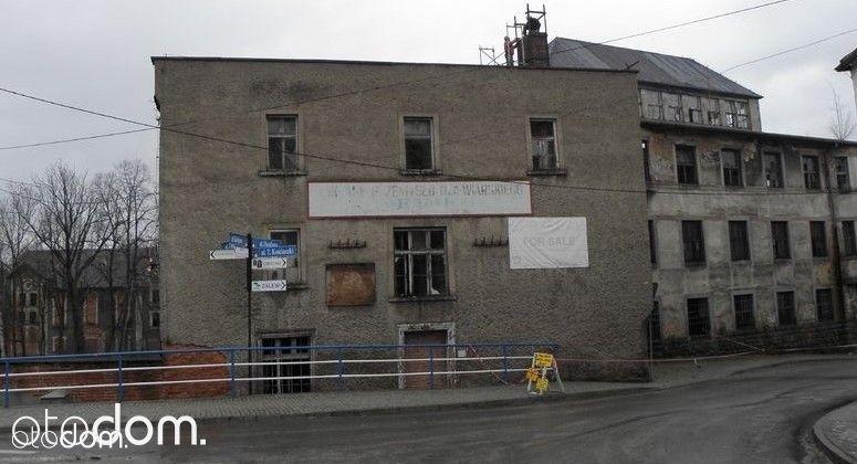 Sprzedam budynek przemysłowy w Radkowie